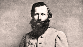Jeb Stuart Visits Rockville