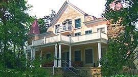 Clara Barton House<