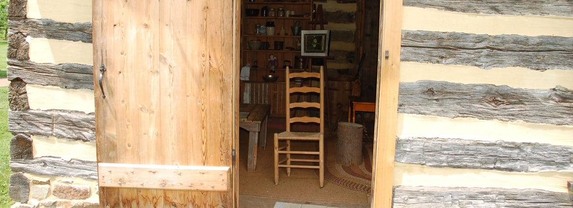 Dig-Deeper-Woodlawn-cabin
