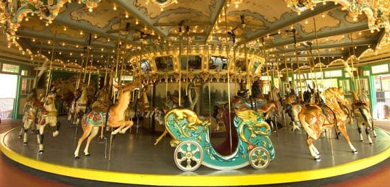 Glen-Echo-Carousel