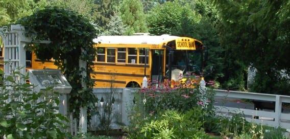 Montgomery-Co-School-Buses