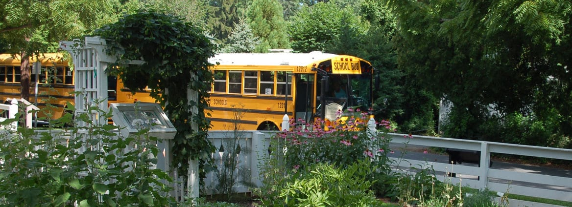 Montgomery-Co-School-Buses