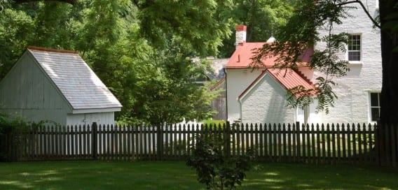 Sandys-House