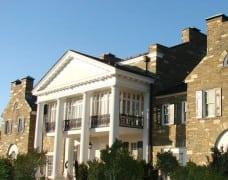 Glenview-Mansion