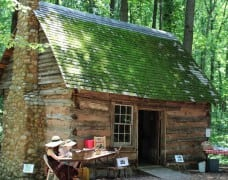 Harper-Cabin