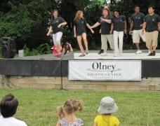Olney-Theatre