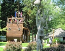Sandy-Spring-Slave-Museum