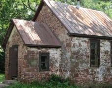 Seneca-Schoolhouse