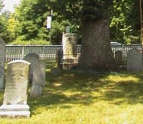 rockville cemeteryd
